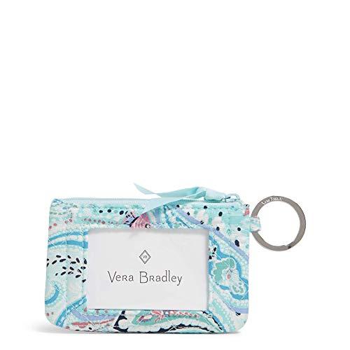 funda ropa cremallera de la marca Vera Bradley