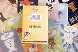 Tarjetas de Recuerdos Para Bebe   Mis Primeras Veces   Creaciones e Impresiones en Francia   Regalo Ideal para la Futura Mamá (Español)