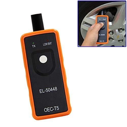 Gcroet 1pc Automotive Reifendruckmessgerät Sensor Reifendruck-Monitoring Tool Auto Werkzeug Auto-gerät Zurücksetzen Relearn Activation Tool