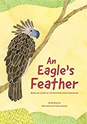 An Eagle's Feather by Minfong Ho