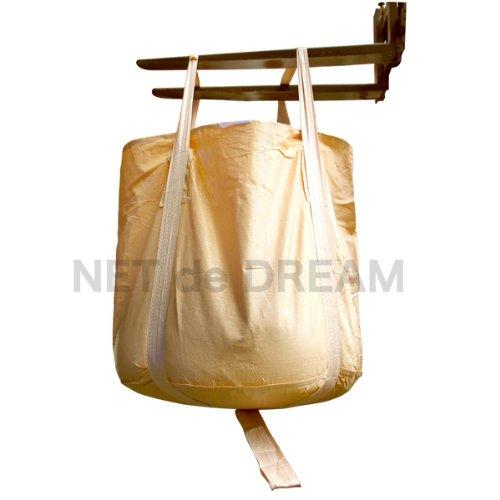 フレコンバック 500kg用 10枚 009 フレキシブルコンテナバッグ 土のう袋