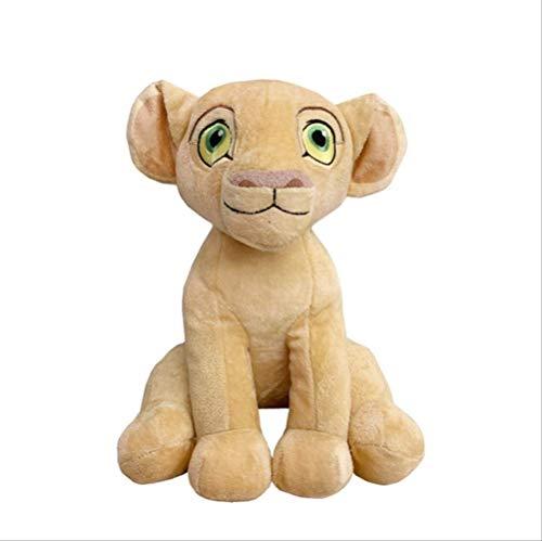 25cm Der König Der Löwen Simba Nala Plüschtier Nette Kuscheltiere Stofftier Jungen Mädchen Mädchen Kinderspielzeug Für Kinder Geschenke Nala