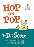 Hop on Pop (I Can Read All by Myself: Beginner Books)