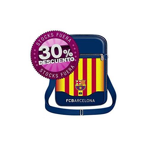 Karactermania FC Barcelona Senyera Bolso