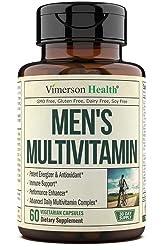 Image of Men's Daily Multimineral...: Bestviewsreviews