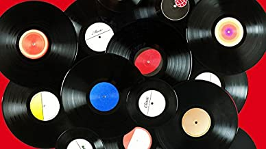 arts and crafts records