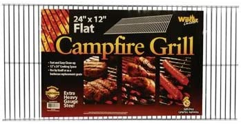 Campfire Grill Grid or 12