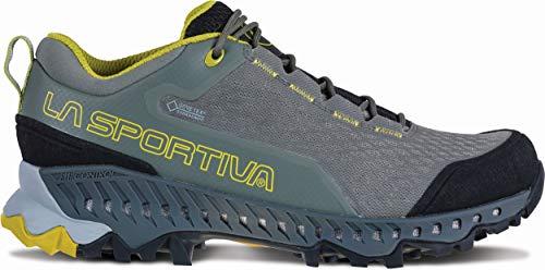 La Sportiva Spire GTX Hiking Shoe - Women's Clay/Celery 41.5