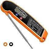 Venta caliente digital termómetro de alimentos de cocina para...
