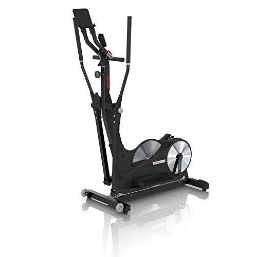 Keiser Strider M5i Indoor Crosser, Matt Schwarz, L