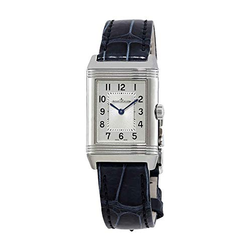 Jaeger LeCoultre Reverso Classic Ladies Hand Wound Watch Q2668432