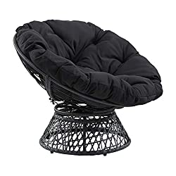 best top rated papasan chairs 2021 in usa