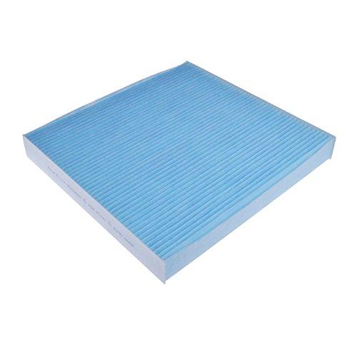 Blue Print ADH22507 Innenraumfilter / Pollenfilter , 1 Stück
