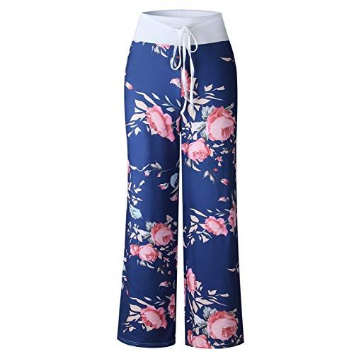 Vrijetijdsbroeken met veters, modieuze broeken met losse knopen, gestreepte broeken met print zijn geschikt om te winkelen en in de vrije tijd