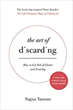 the art of discarding in english