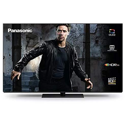 TV OLED 55' 4K WRGB