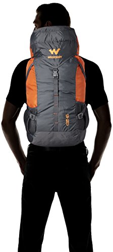 Wildcraft 45 Ltrs Travel Backpack