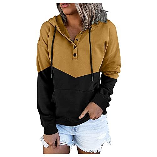 Pmmqrrkuu Womens Hooded Sweatshirt Long Sleeve Coat Winter Warm Wool Zipper Pockets Cotton Lightweight Coat Outwear