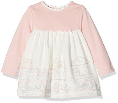MAYORAL 2831 Punto Roma, Vestido para Bebés