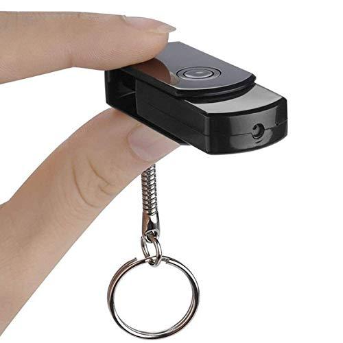 Soapow Mini cámara oculta del grabador de vídeo del disco HD DVR de la cámara U del agujero de la unidad flash USB