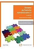 Sistema de derecho Administrativo II (Sistemas de Derecho y Economía)