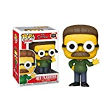 POP! Television The Simpsons 833 Ned Flanders Exclusive …