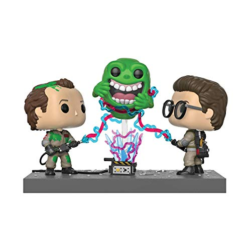 momento Movie GHOSTBUSTERS-Banquet Room Funko Pop