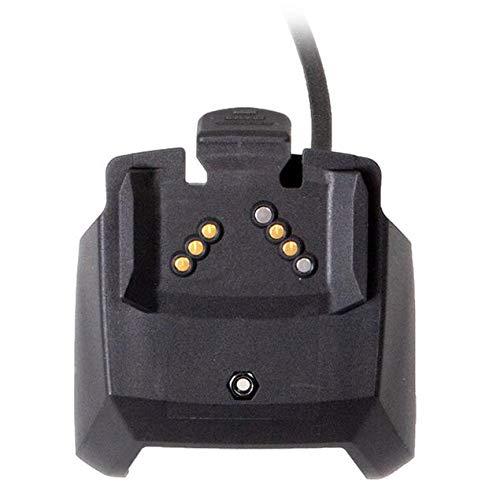 Bosch für Intuvia und Nyon Displayhalter, schwarz, One Size
