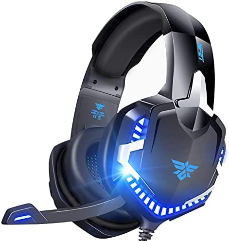 Top 10 Best gaming headset with microphone
