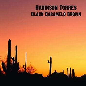 Black Caramelo Brown