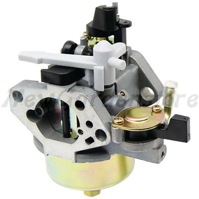Vergaser Motor Vertikutierer Benzin Motorhacke Gartenfräse Loncin G 270FD 170021099–0001