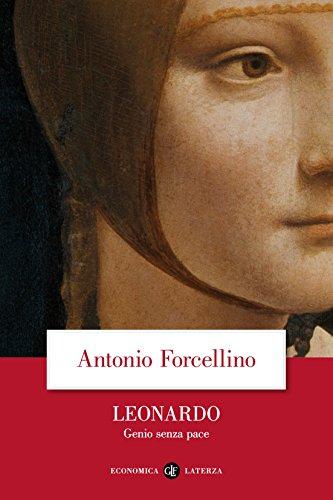 Leonardo: Genio senza pace by Antonio Forcellino