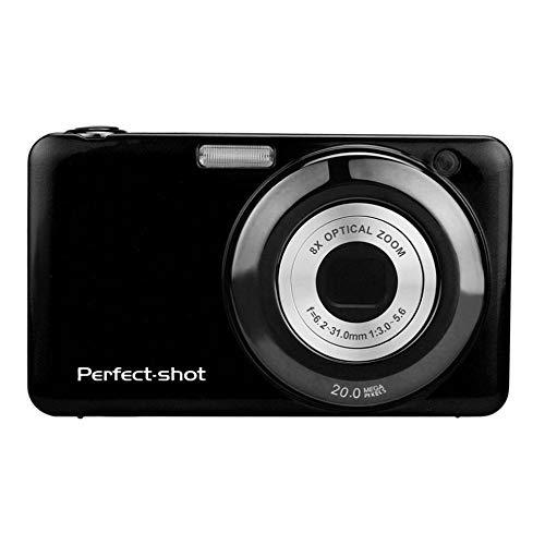 BlackUdragon Hd Digitale Camera 8x Optische Zoom 24 Miljoen Effectieve Pixels Kindercamera Camera Digitale Studenten Camera's