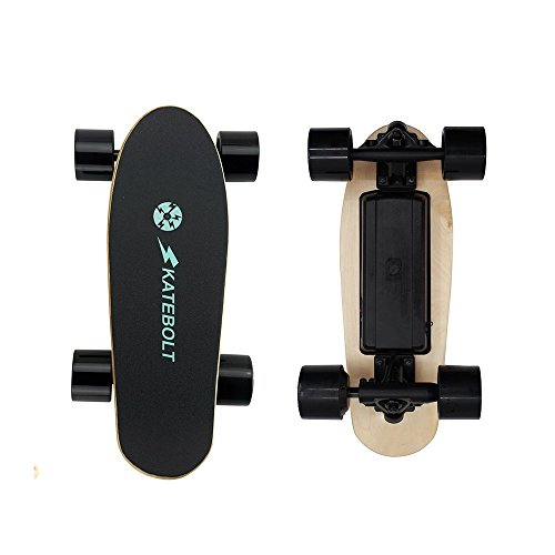 SKATEBOLT Electric Skateboard Mini Fashion Gift S5...