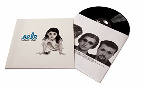 Cover Beautiful Freak (Limited Back To Black Edition) [Vinyl LP]