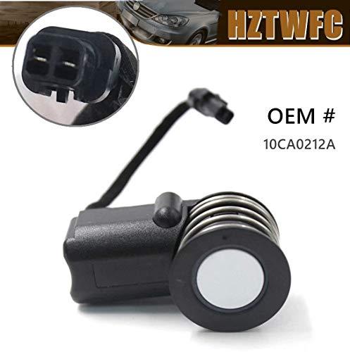 HZTWFC Nouveau capteur de stationnement PDC OEM # 10CA0212A pour Toyota Yaris Corolla RAV 4 III Avensis/Mazda 3 6