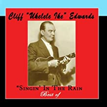Best cliff ukulele ike edwards Reviews