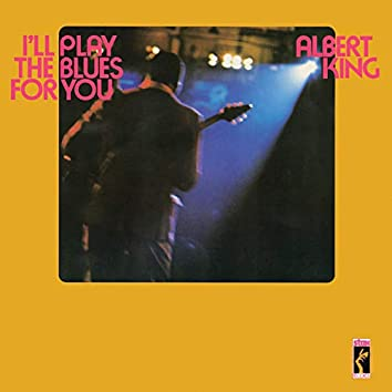 I'll Play The Blues For You [Stax Remasters] (Stax Remasters)