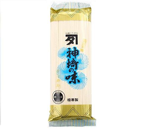 多々良製麺 神埼の味そうめん 2人前 (200g)×18個