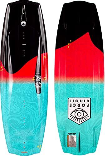 Liquid Force Trip Wakeboard Mens Sz 144cm