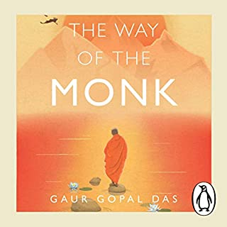 The Way of the Monk cover art
