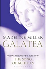 Galatea: A short story from the author of The Song of Achilles and Circe (English Edition) Formato Kindle