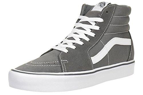 Vans Sk8-Hi Lite Sneaker Suede Canvas Lightweight VA2Z5YOT4, Pointure:EUR 41