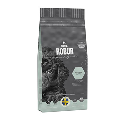 Bozita Robur Mother&Puppy, 1er Pack (1 x 14 kg)