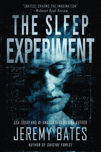 The Sleep Experiment: An edge-of-your-seat psychological thriller (World
