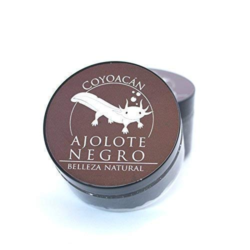 Mascarilla Natural Exfoliante y Suavizante de Glucosa con Carbón Activado para Eliminar Impurezas |…