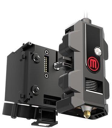 MakerBot Smart Extrusora + para MakerBot Replicator 5g y Mini Impresora 3d, MakerBot Replicator extrusor Mejorado 2016Modelo SE VENDE POR promedia Suministros