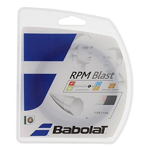 Babolat RPM Blast Cordage Tennis 200 m 1,25 mm