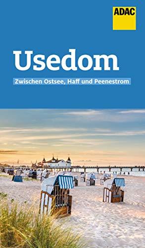 ADAC Reiseführer Usedom: Der Kompakte mit den ADAC Top Tipps und cleveren Klappenkarten