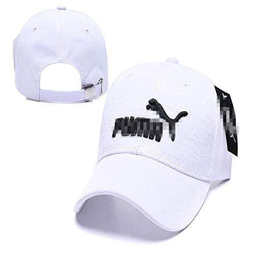 sdssup Männer und Frauen Outdoor-Sport und Freizeit Caps Baseball Caps Paar Hüte 4 Farben einstellbar